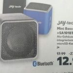 Ab 1.12 jay-tech Mini Bass cube