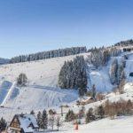 7 Tage Skiurlaub inkl 4* Hotel