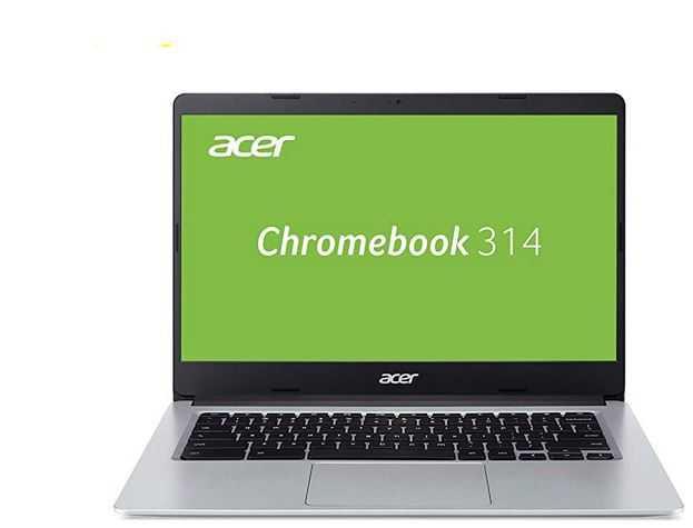 Acer Chromebook 314 (14 Zoll) Notebook für 199€