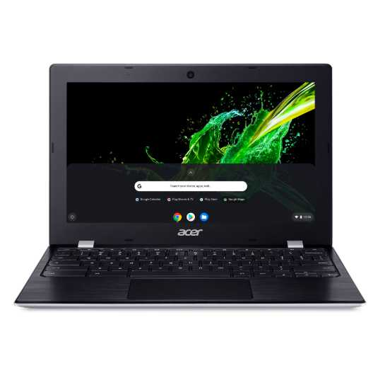 "Acer ChromeBook (CB311-9H-C4PP) 11,6"" HD, Intel Celeron N4000, 4GB RAM, 32GB eMMC, Chrome OS für 182,99€ (statt 215€)"