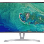 Acer ED273A Curved Design Monitor