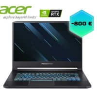 acer predator triton 500 high end gaming notebook 1 699e statt 2 364e 1