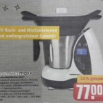 Rewe ab Montag: Gourmet Maxx Thermo Multikocher 9in1