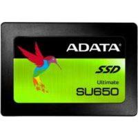 adata 480 gb ultimate su650 interne ssd 2 5 zoll fuer 95e statt 110e 1