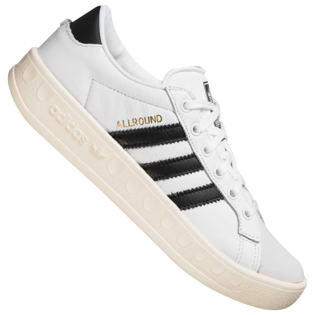 adidas originals allround low sneaker bei sportspar 1