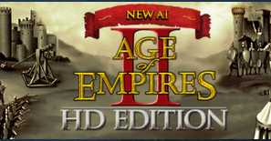 age of empires ii hd fuer 499e statt 1647e steam