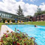 Familienurlaub im Family Resort im Erzgebirge + HP & Wellness nur 89,-