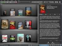 Alfa eBooks Manager für Windows kostenlos
