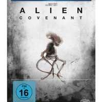 alien covenant steelbook blu ray fuer 17e statt 2499e