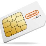 Vodafone-Netz inkl. LTE: otelo Handytarif mit 4 GB LTE für 7,99 € mtl. + 50€ Bonus bei Wechsel (oder 6GB LTE für 11,99€ mtl.)
