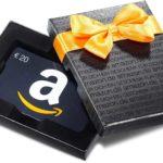 Amazon: 5€ geschenkt ab Kauf von 30€-Gutschein
