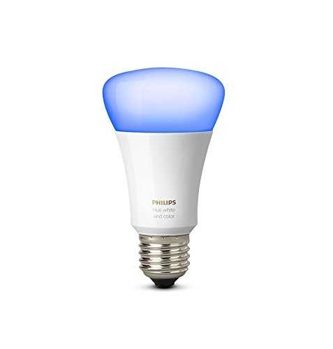 amazon fr philips hue white and color fuer 4527 e incl versand