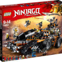 amazon it lego ninjago drachen faenger 70654
