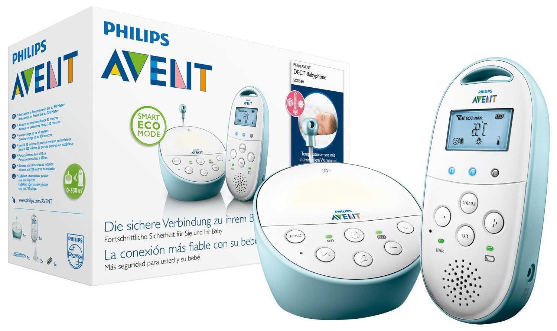 amazon philips avent scd56000 dect babyphone blau 6599 euro