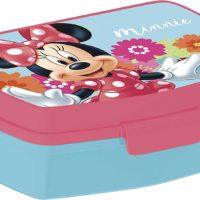 amazon plus produkt elemed 14574 lustige sandwich box mit minnie mehrfarbig 298 euro