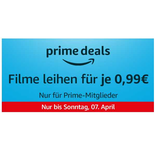 amazon prime freitag