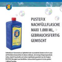 amazon prime pustefix nachfuellflasche maxi 1000 ml