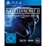 Star Wars Battlefront II - Elite Trooper Deluxe Edition [PlayStation 4]