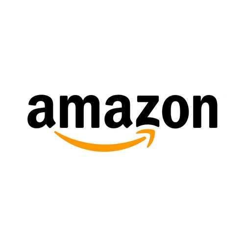 amazon logo 500500