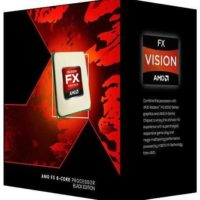 amd fx 8350 prozessor black edition 8mb cache 4 00 ghz turbo 4 20 ghz sockel am3