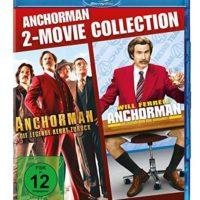 anchorman box blu ray 12 fuer 555e bei amazon