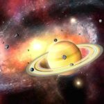 Android gratis: Solar System HD Deluxe Edition (LWP)