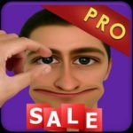 Gratis: Android: Photo Deformer Pro