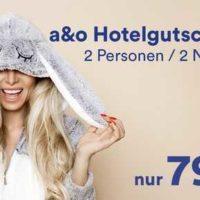 ao osterdeal 2018 hotelspecial fuer 79e fuer 2 naechte2 personen