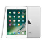 Apple iPad Mini 2 Retina - 16GB - WIFI - Silber (refurbished)