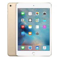 apple ipad mini 4 wifi 32gb farbegold fuer 379 e statt 425 e inkl vsk