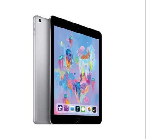 apple ipad mit wifi 32 gb 2018 space grau fuer 29791e statt 31790e
