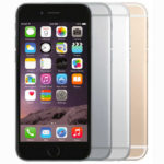 Apple iPhone 6 64GB (3 Farben)