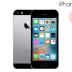 Apple iPhone SE 64GB Smartphone