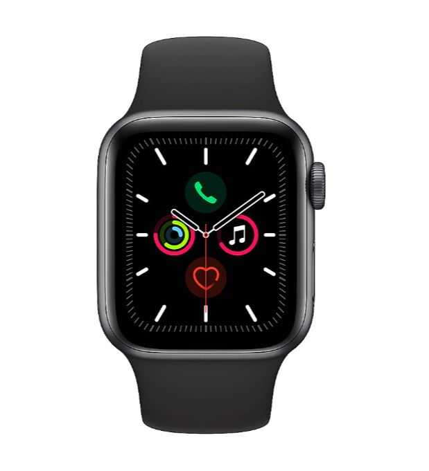 NIKE Apple Watch Series 5 GPS ⌚️ (40mm)