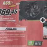 ASUS RTX 2060 Super Dual Evo (v2) + GRATIS-Key für Rainbow Six Siege in der Gold Edition