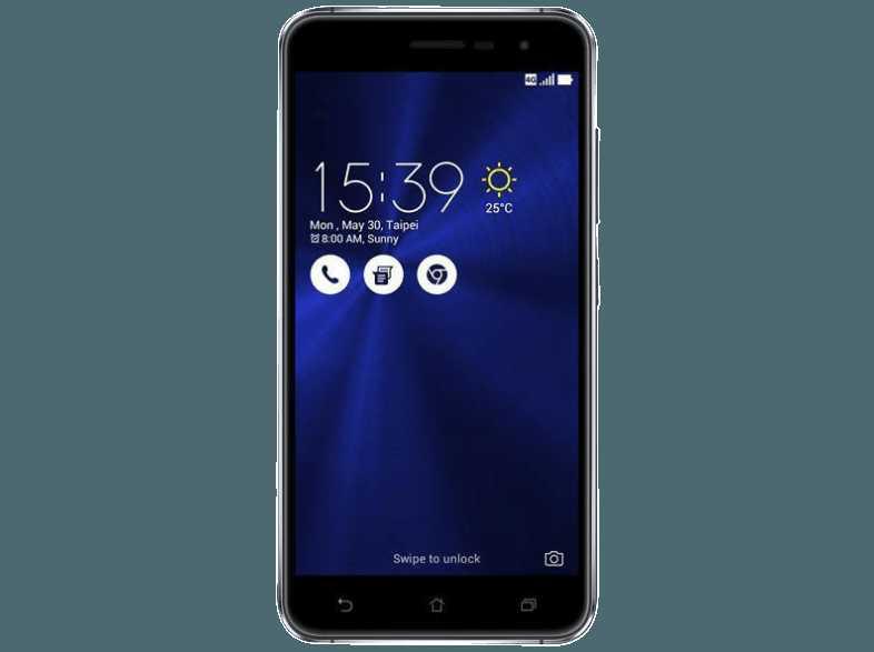 asus zenfone 3 32gb dual sim fuer 199e bei media markt