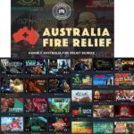 Australia fire Relief: 29 Spiele