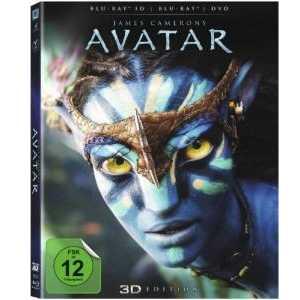 avatar aufbruch nach pandora 3d inkl 2d blu ray dvd fuer 1297e statt 19e 1