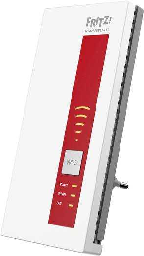 avm fritzwlan repeater 1750e wlan repeater 175 gbits 24 ghz 5 ghz