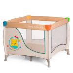 Babymarkt Tagesdeal: hauck Reisebett Sleep N Play SQ Pooh