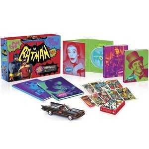 batman collection 1968 die komplette serie batmobil auf blu ray fuer 8268e statt 116e 1