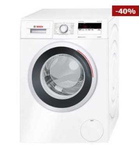 Bauknecht WA Eco Star 71 Waschmaschine (inkl. Lieferung)