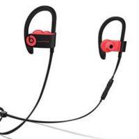 beats by dr dre powerbeats 3 wireless kopfhoerer rot fuer 6499e statt 7999e