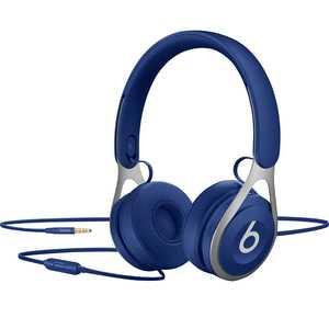 beats ep on ear kopfhoerer kabelgebunden in blau oder weiss fuer 49e inkl versand statt 6970e 2