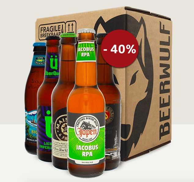 beerwulf 12 bier maennerabend pack fuer 1995 e statt 3313 e kostenloser versand 40 rabatt