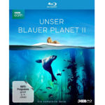 Amazon: Unser Blauer Planet II Blu-Ray