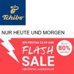 """Bei Tchibo großer """"Flash Sale"""" mit bis zu  80% Rabatt auf viele Tchibo Artikel"""
