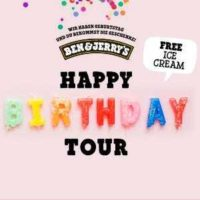 ben jerrys happy birthday tour gratis eis sichern in verschiedene grossstaedte 13 07 02 08 18