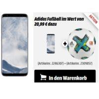 bestpreis samsung galaxy s8 64 gb versch farben gratis adidas fussball fuer 434e statt 49323e 3