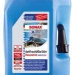 Sonax Scheibenfrostschutz Xtreme